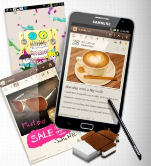 Samsung-GALAXY-Note-ics-update-android-4